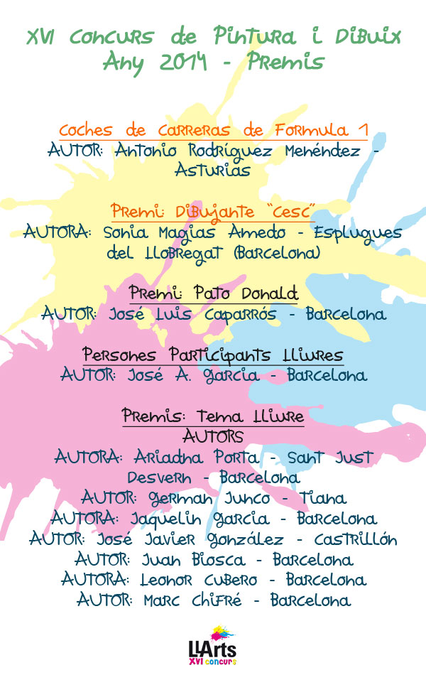 Premis octubre 2013 bases of dating 6